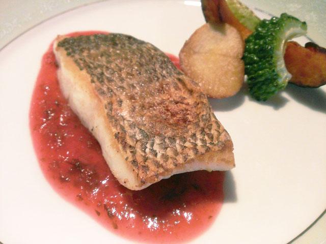 地中海料理の写真